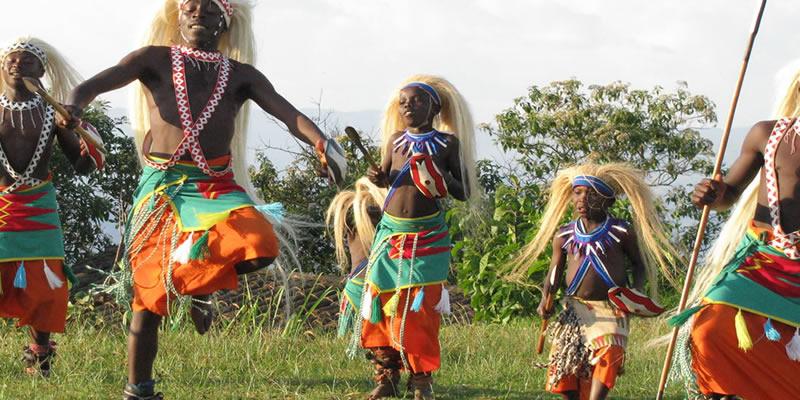 Cultural Safaris Uganda Rwanda